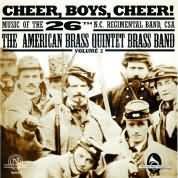 American Brass Quintet - Cheer, Boys, Cheer!