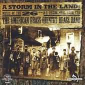 American Brass Quintet - A Storm in the Land