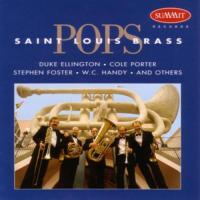 Saint Louis Brass Quintet - Pops
